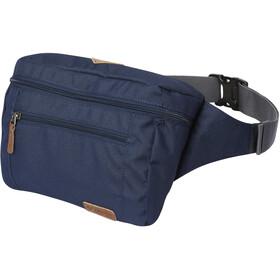Columbia Classic Outdoor Lumbar Bag Collegiate Navy Heather/Maple/Graphite/Graphite Lining